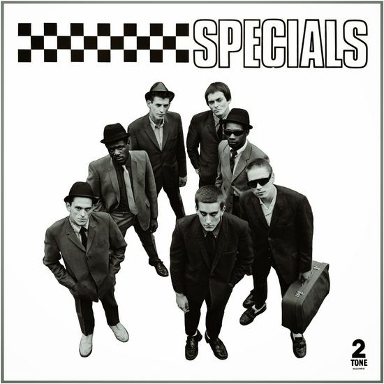 17/04/2015 : THE SPECIALS - Reissues