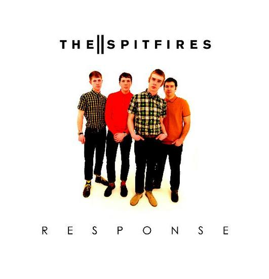10/09/2015 : THE SPITFIRES - Response