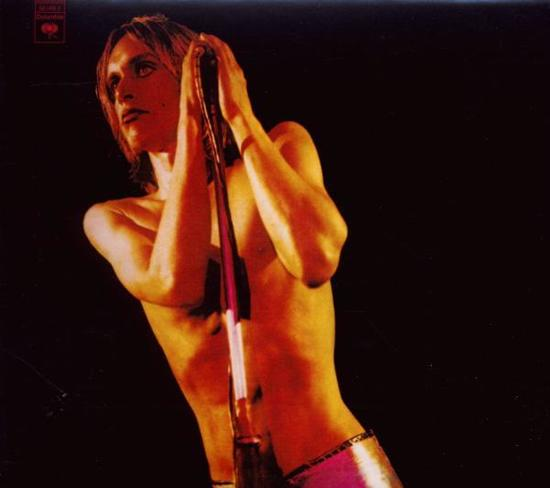 NEWS Gimme Danger | The Stooges Raw Power Is 47-Today!