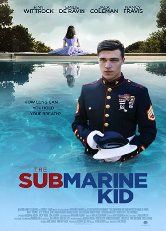 22/03/2018 : THE SUBMARINE KID - Independent – Drama