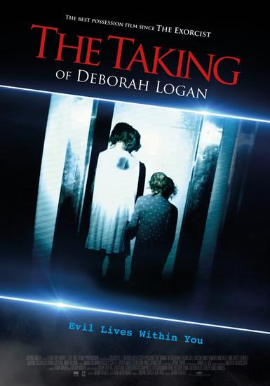 30/06/2015 : ADAM ROBITEL - The Taking Of Deborah Logan