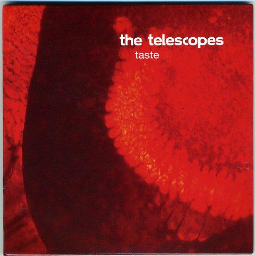 29/04/2012 : THE TELESCOPES - Taste