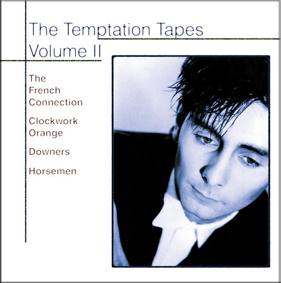 02/07/2014 : VARIOUS ARTISTS - The Temptations Tapes Volume II
