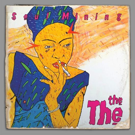 12/10/2014 : THE THE - CLASSICS : Soul Mining