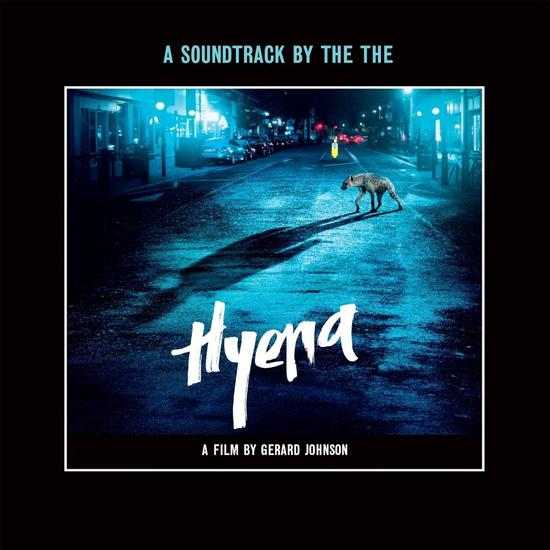 23/03/2015 : THE THE - Hyena