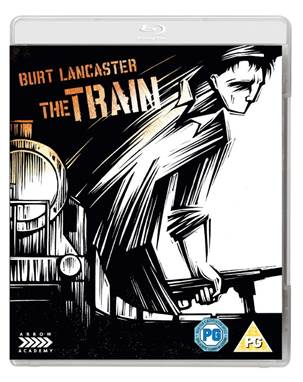 NEWS The Train - On Blu-ray 11th May 2015