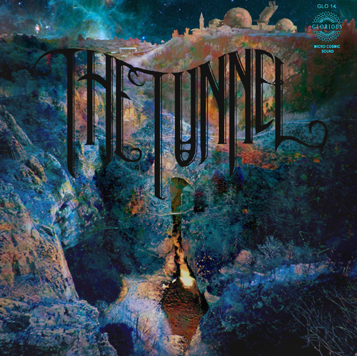25/01/2013 : THE TUNNEL - Sultry Dagger