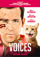 07/07/2015 : MARJANE SATRAPI - The Voices