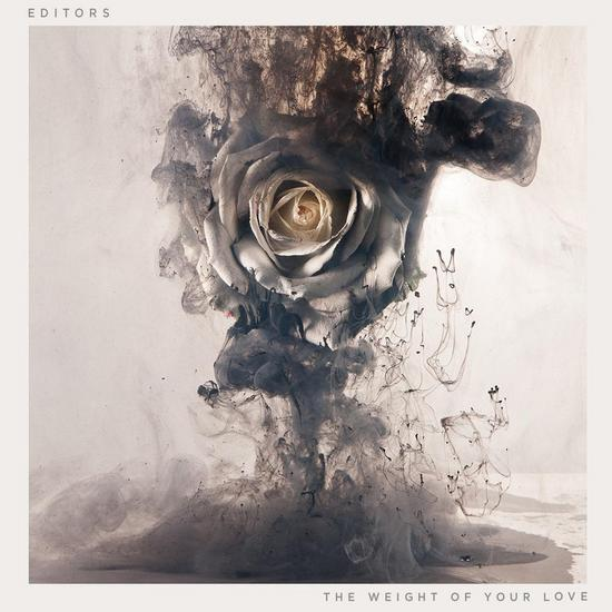 28/06/2013 : EDITORS - The Weight Of Your Love