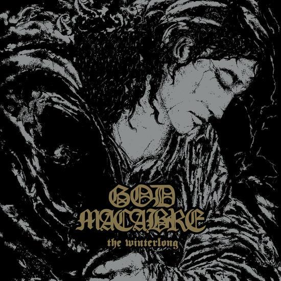 06/06/2014 : GOD MACCABRE - THE WINTERLONG (reissue)