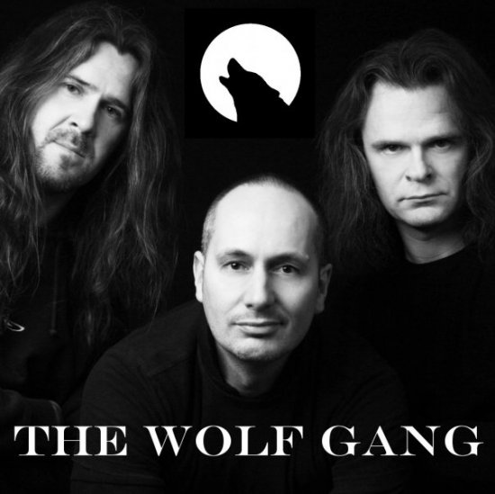 07/08/2011 : THE WOLF GANG - First Blood EP