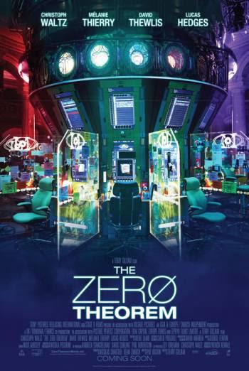 02/12/2014 : TERRY GILIAM - The Zero Theorem