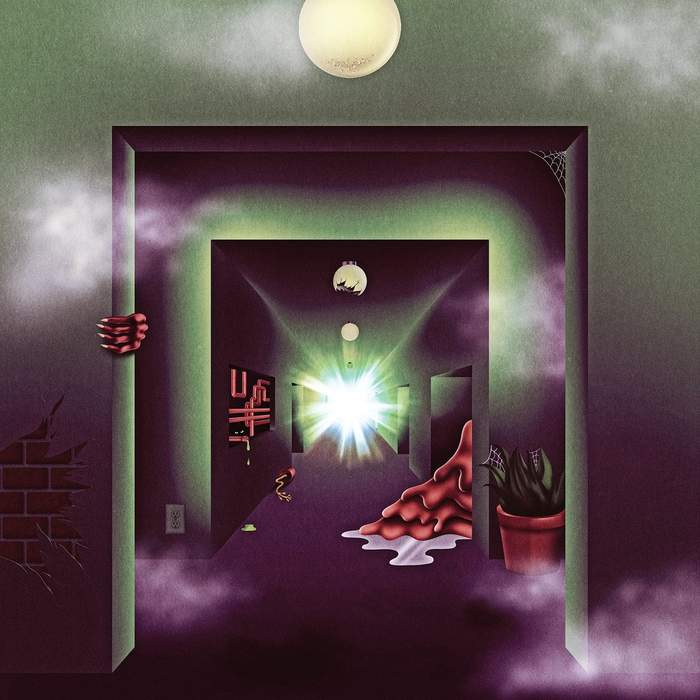 11/12/2016 : THEE OH SEES - A Weird Exists