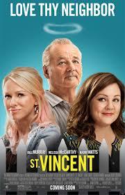 18/10/2014 : THEODORE MELFI - St. Vincent (FilmFest Ghent 2014)