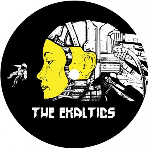 07/08/2011 : THE EXALTICS - They arrive