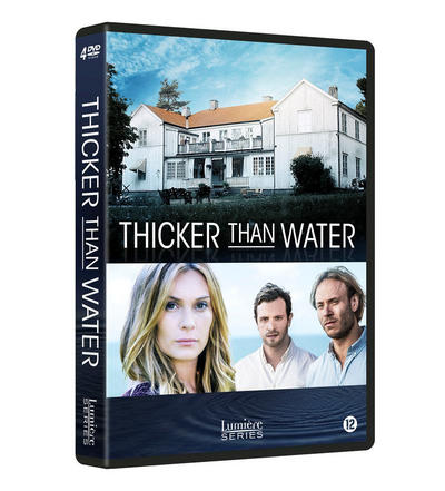 18/09/2014 :  - THICKER THAN WATER