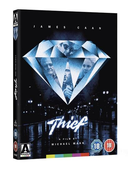 04/02/2015 : MICHAEL MANN - Thief