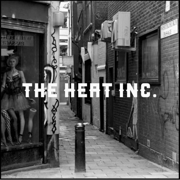 23/02/2021 : THE HEAT INC. - EP