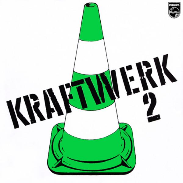NEWS This month 47 years ago KRAFTWERK released their second studio album KRAFTWERK 2