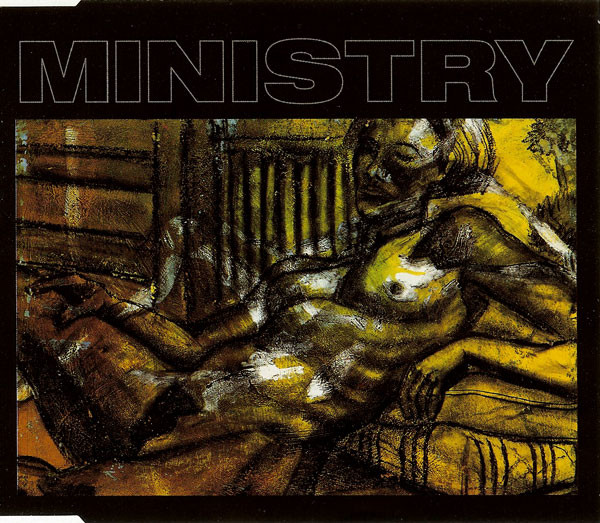 NEWS This month it's been 23 years since Ministry released their cover version of Bob Dylan's 'Lay Lady Lay'!