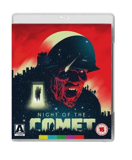23/09/2014 : THOM EBERHARDT - Night Of The Comet