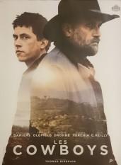 20/10/2015 : FILMFEST GHENT 2015 - Thomas Bidegain: Les Cowboys