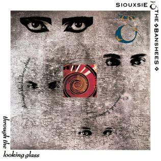 NEWS Through The Looking Glass | The Siouxsie & The Banshees Masterpiece Released 32 Years Ago Today!