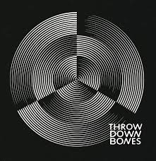 03/02/2016 : THROW DOWN BONES - Thrown Down Bones