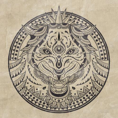 27/06/2014 : TIGERS OF JUNCTION STREET - Tigers of Junction street EP