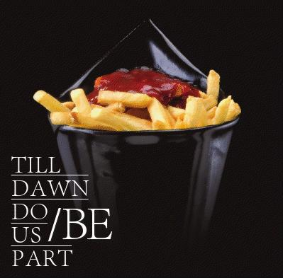 08/02/2012 : VARIOUS ARTISTS - Till Dawn Do Us Part / BE