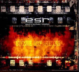 12/03/2014 : ESR - Time of Fear