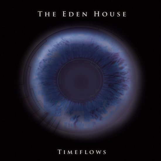 21/02/2012 : THE EDEN HOUSE - Timeflows