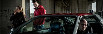 NEWS Tip @ Filmfest Gent: THE ARDENNES