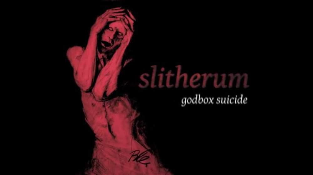 4384 Godbox Suicide