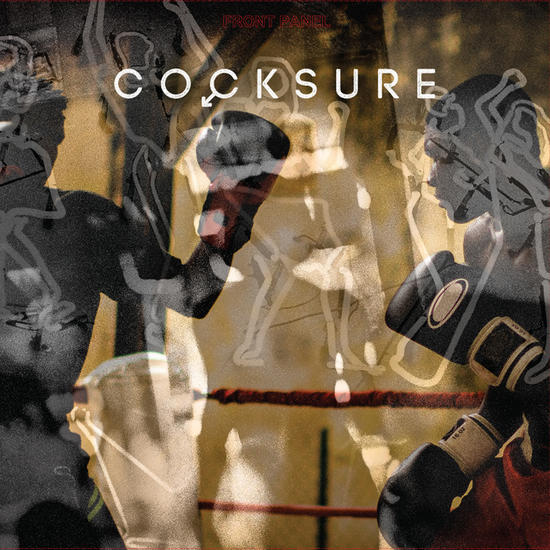 28/06/2014 : COCKSURE - TKO (12')