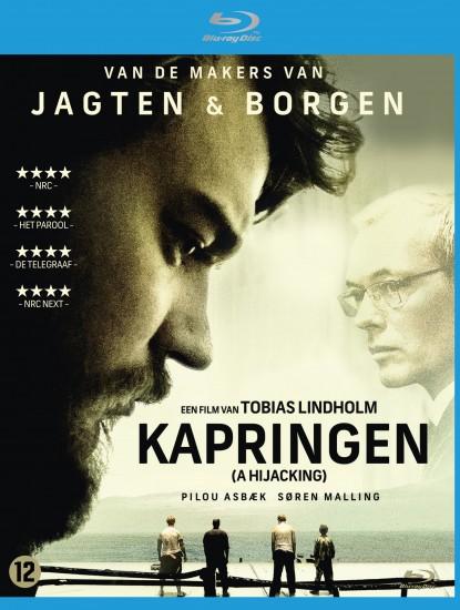 25/11/2013 : TOBIAS LINDHOLM - Kapringen