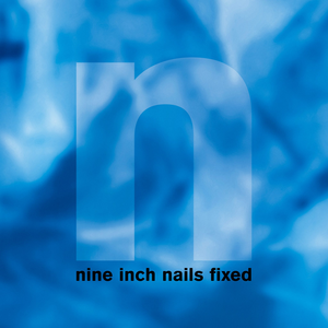 NEWS Today, 25 years ago, NINE INCH NAILS released FIXED (EP)
