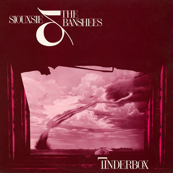 NEWS Today, 33 years ago Siouxsie and the Banshees released Tinderbox!