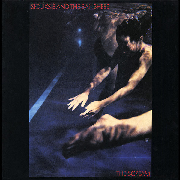 NEWS Today, 40 years ago, Siouxsie & The Banshees released their debut album Scream!