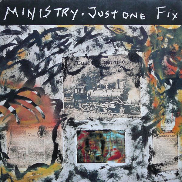 NEWS Today, exactly 26 years ago, Ministry released Just One Fix!