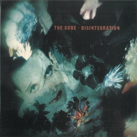 NEWS Today, exactly 30 years ago, The Cure released Disintegration