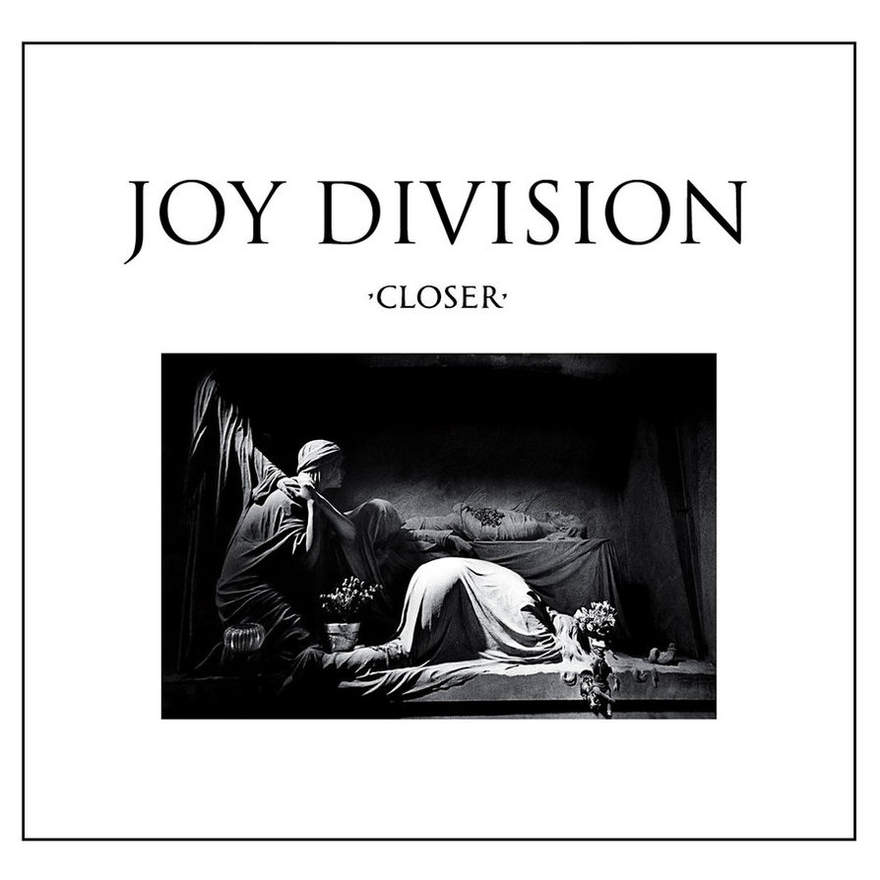 NEWS Today, exactly 38 years ago, Joy Division released their second and final studio album, Closer.