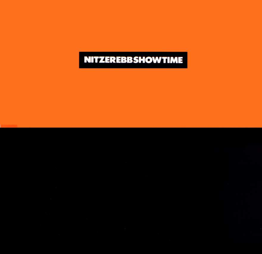 NEWS Today it's been 29 years since Nitzer Ebb released their third studio album Showtime!
