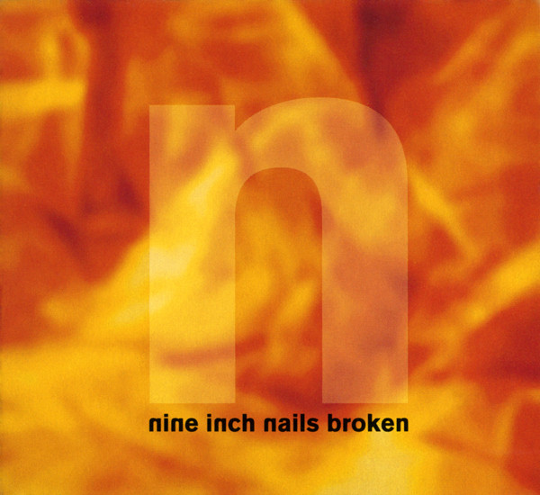 NEWS Today it's been exactly 27 years since Nine Inch Nails released Broken (EP)