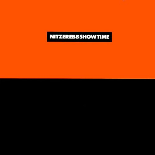 NEWS Today it's exactly 28 years ago that Nitzer Ebb released their third studio album Showtime!