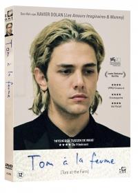 21/10/2014 : XAVIER DOLAN - Tom A La Ferme