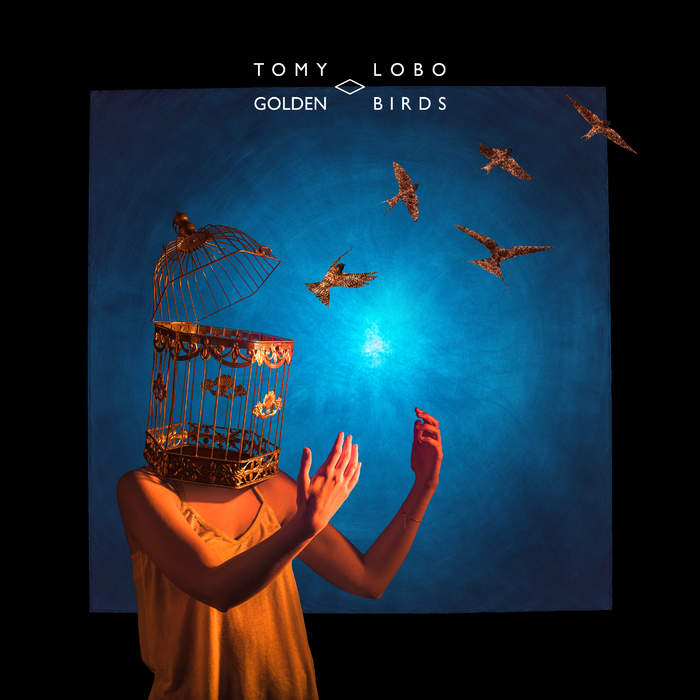 11/12/2016 : TOMY LOBO - Golden Birds