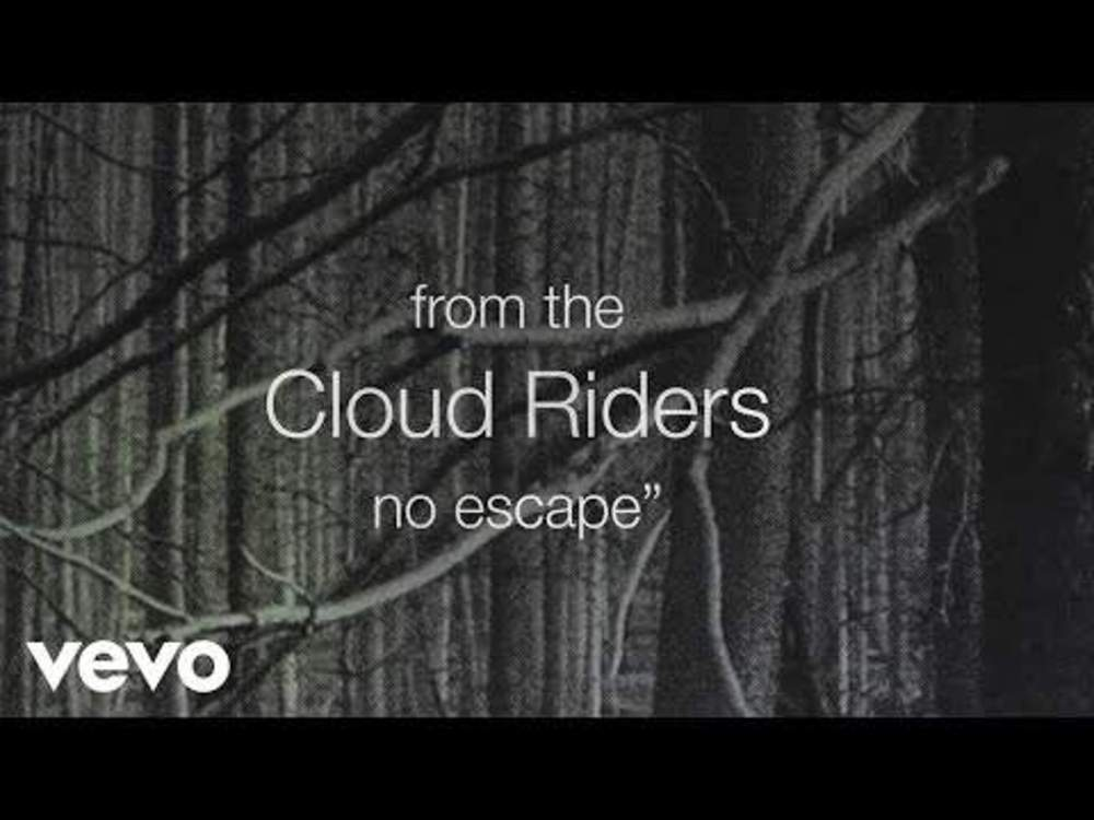 5242 Cloud Riders