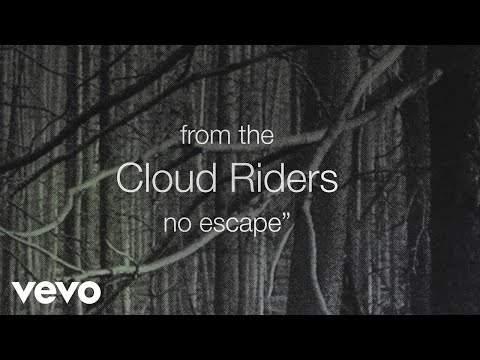 5242 Cloud Riders
