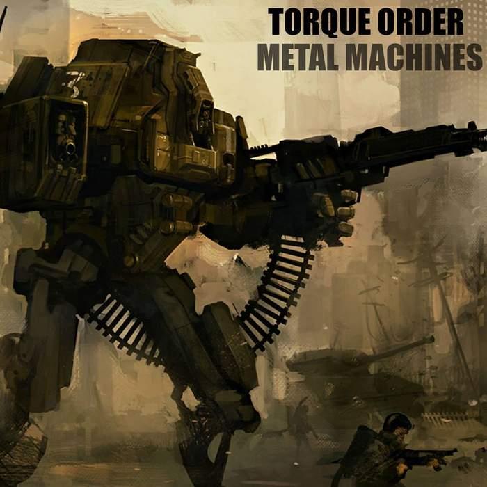 10/12/2016 : TORQUE ORDER - Metal Machines